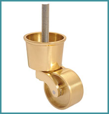 Furniture Castors & Accessories